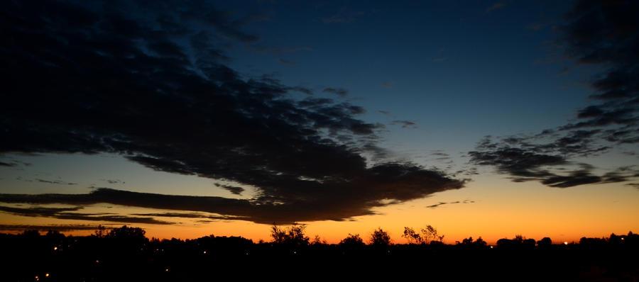 at 6 am... by Lovely-Ebru