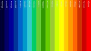 Work Time Colors by VIVROCKS by vivrocks