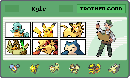 My Pokemon Trainer Card-FR2 by aburameshino122