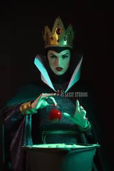 Poison Apple by shanna-jones