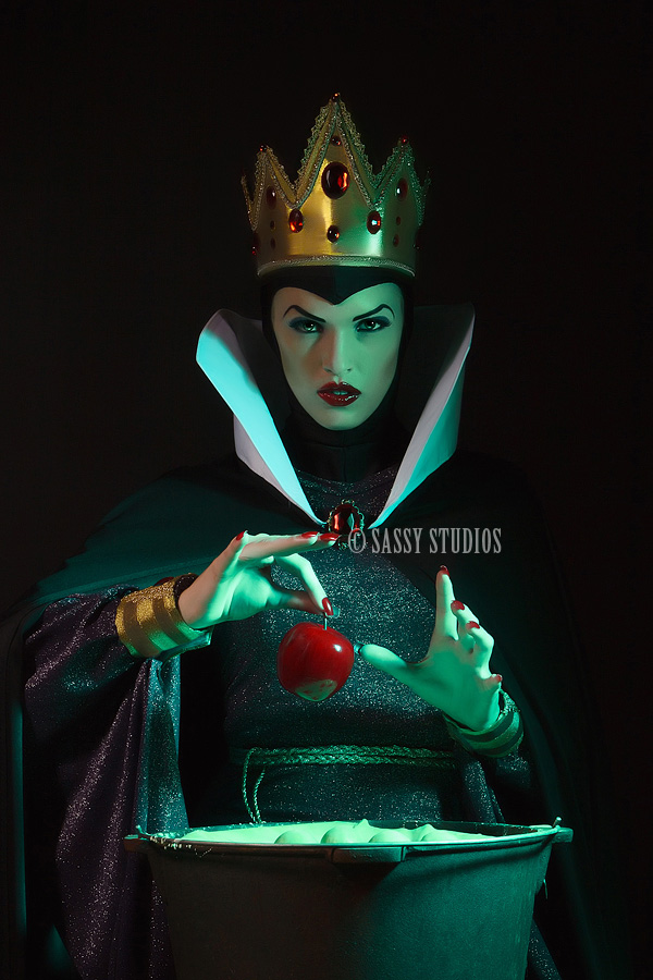 Poison Apple by shanna-jones
