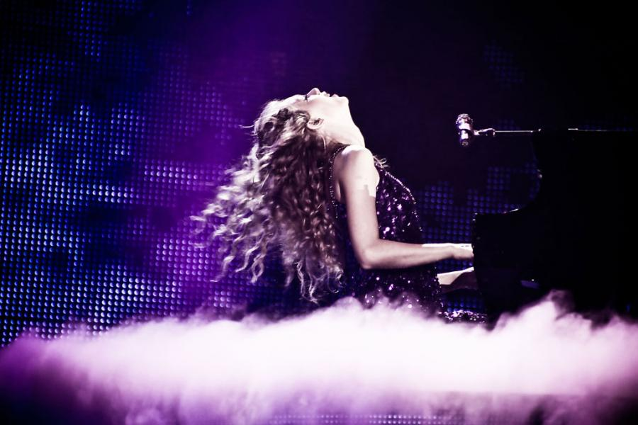 Taylor Swift Piano By Taylor Swift 13 On Deviantart