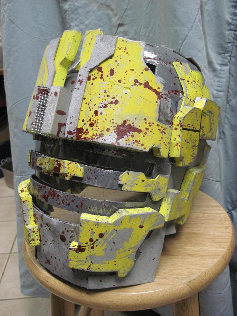 Elite Engineering Helmet .75 by I-EAT-SOULS