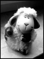 sheep. by I-am-Amy