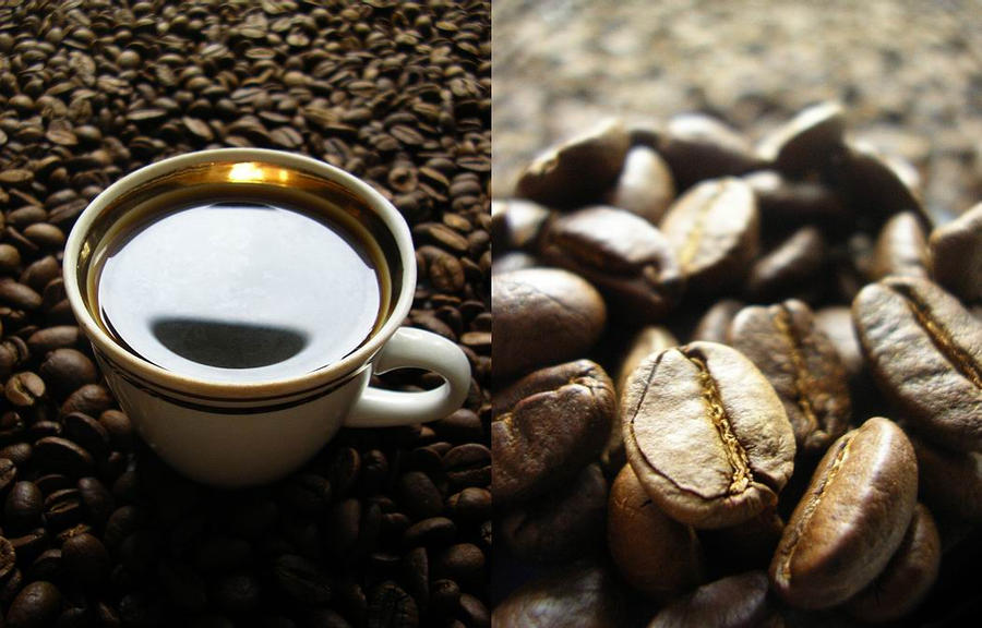 Coffee by uswcm