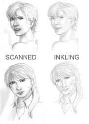 Wacom Inkling comparison 2