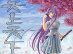 Fanart: Maya Natsume