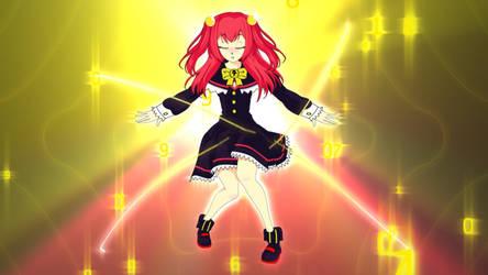 Anime video transformation by Pinterac