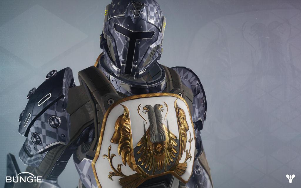 Destiny titan armor by bacurok on deviantart