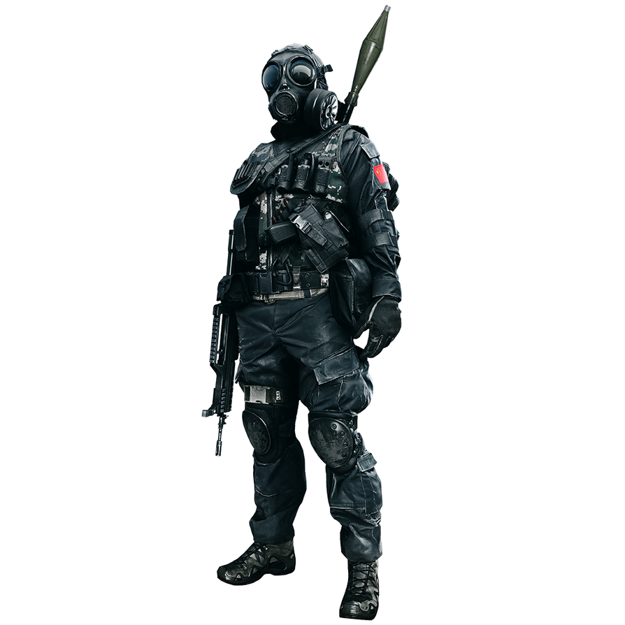 army recon scout