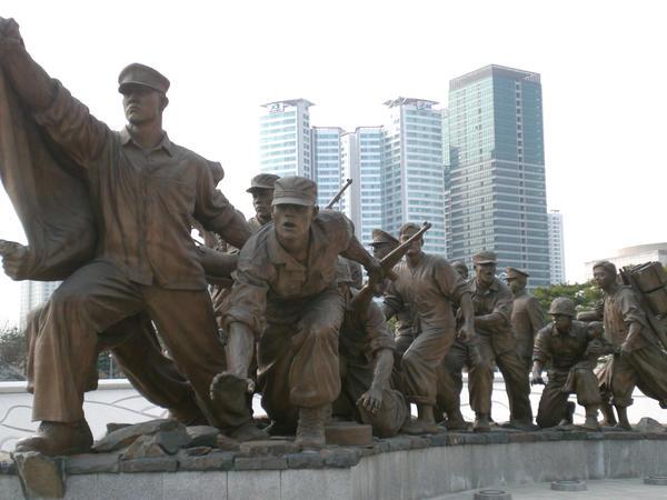 Korean War Museum 2 by i-am-nemesis