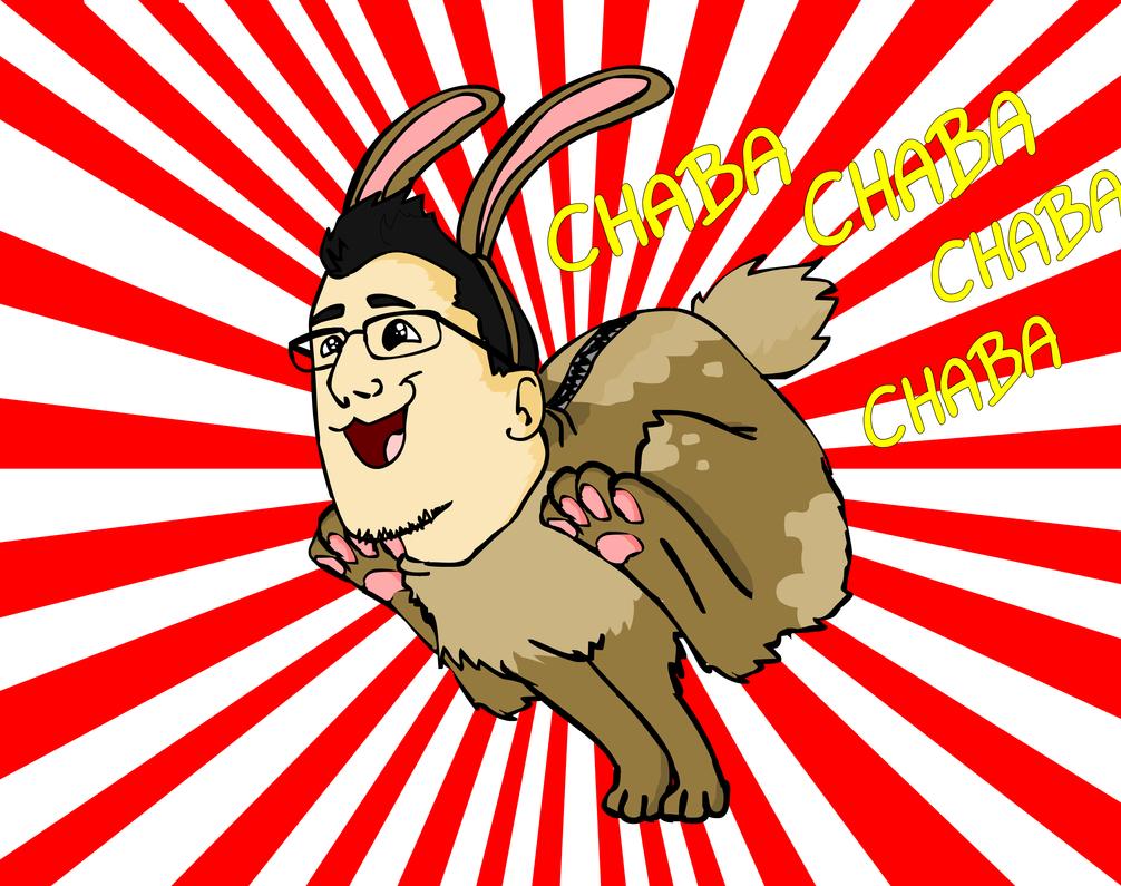 Bunnyplier by Pa3sha3