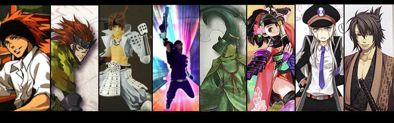 Cosplay Plans 2012 EDITION