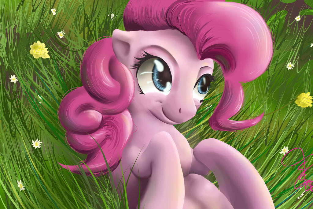 Can Pinkie haz some snugglez? by SteveSkunk