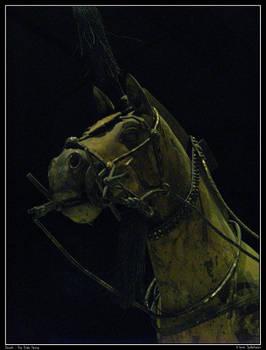 Death - The Pale Horse
