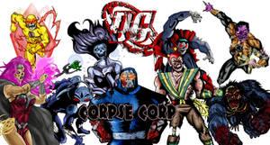 DC Corpse Corp