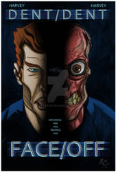 Two-Face/Off