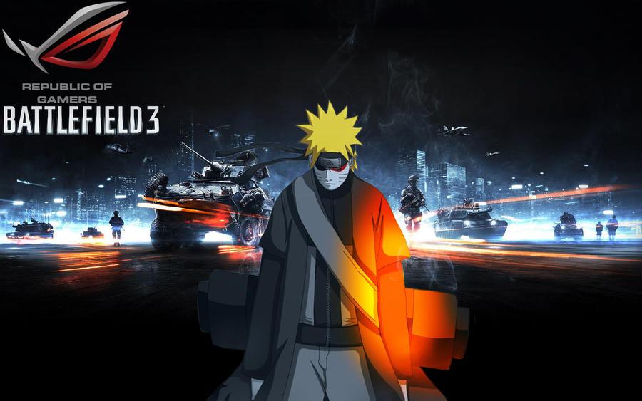Naruto battlefield 3 theme by narut0man on deviantart naruto battlefield 3 theme by narut0man voltagebd Gallery