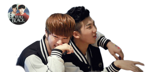 NamJin [BTS] PNG #1