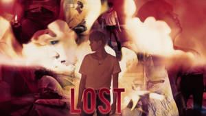Lost [Wallpaper] by YuriBlack