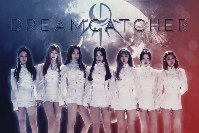 Dreamcatcher Wallpaper Kpop Wallpapervictco