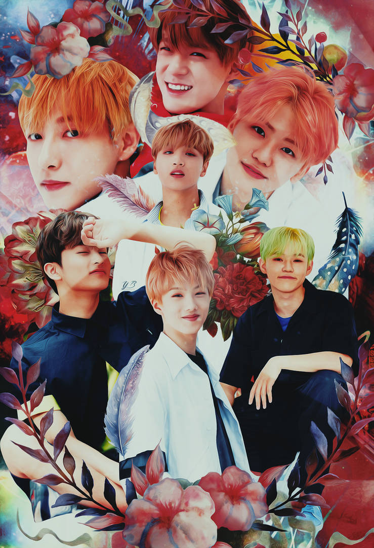 NCT Dream [edit]