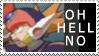 Funny Axl Stamp by XX-Midnight