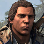 Free Connor Kenway icon - 16
