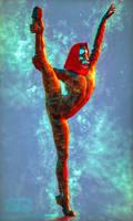Radioactive Ballet