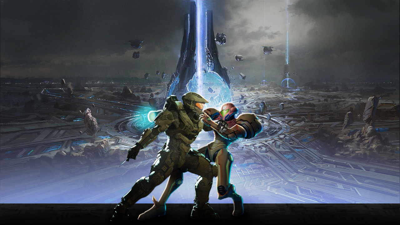 Halo Fanfic Vs Mass Effect Fanfic Page 6