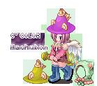 Hachubon by hachubon