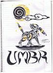 Umbreon Tribal
