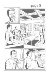 Gi joe page 5