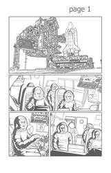Gi joe page 1