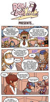 25 Years of Mega Busting by jmatchead