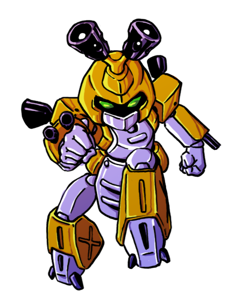 medabots afterburn fc by - photo #4