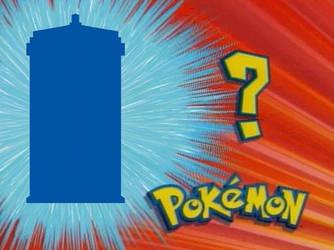 Pokemon Parody Doctor Who 1 by FakeHonestyTrueLie