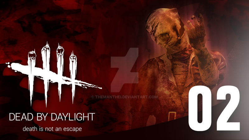 Thumb MarayneLP - Dead by Daylight #2 by TheManthei