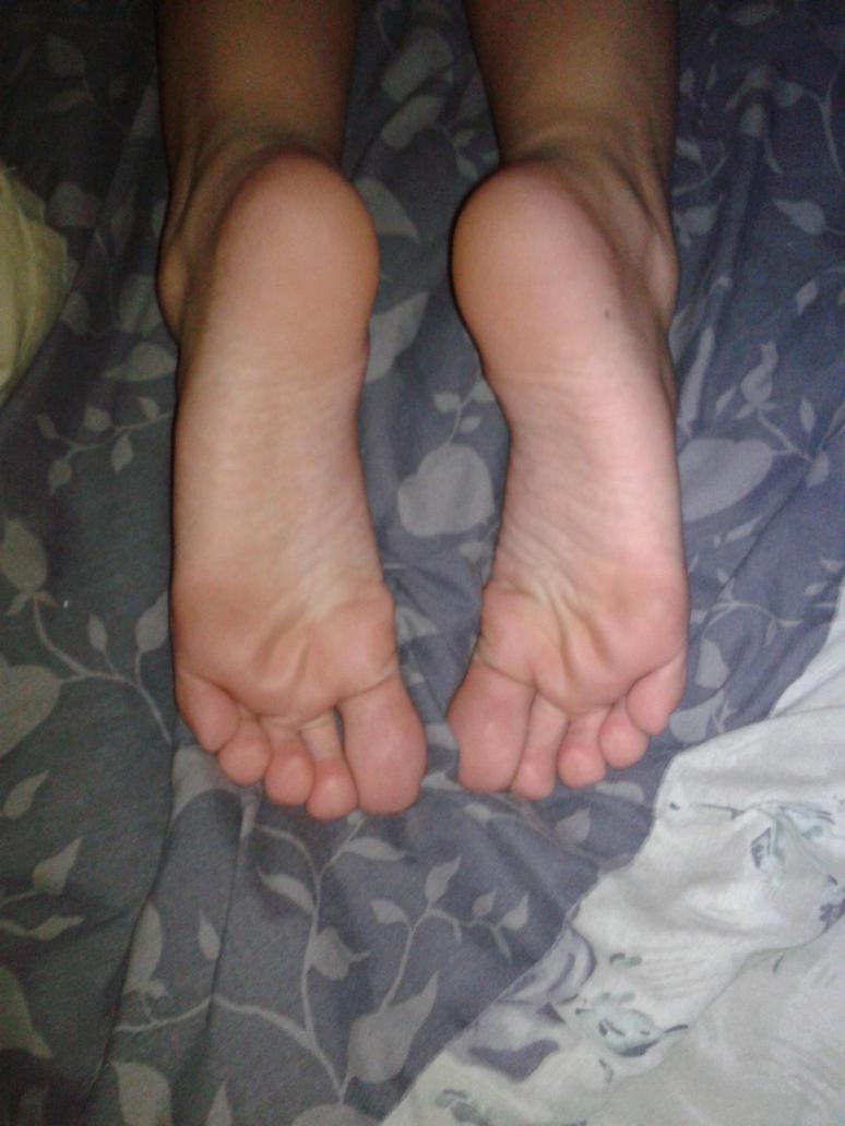 Girls soles