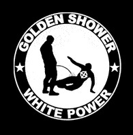 Golden Shower by WolfwithGlasses