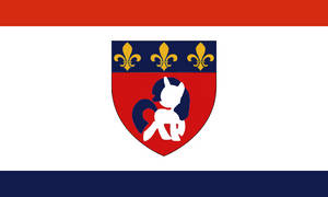 Flag of Neigh Orleans