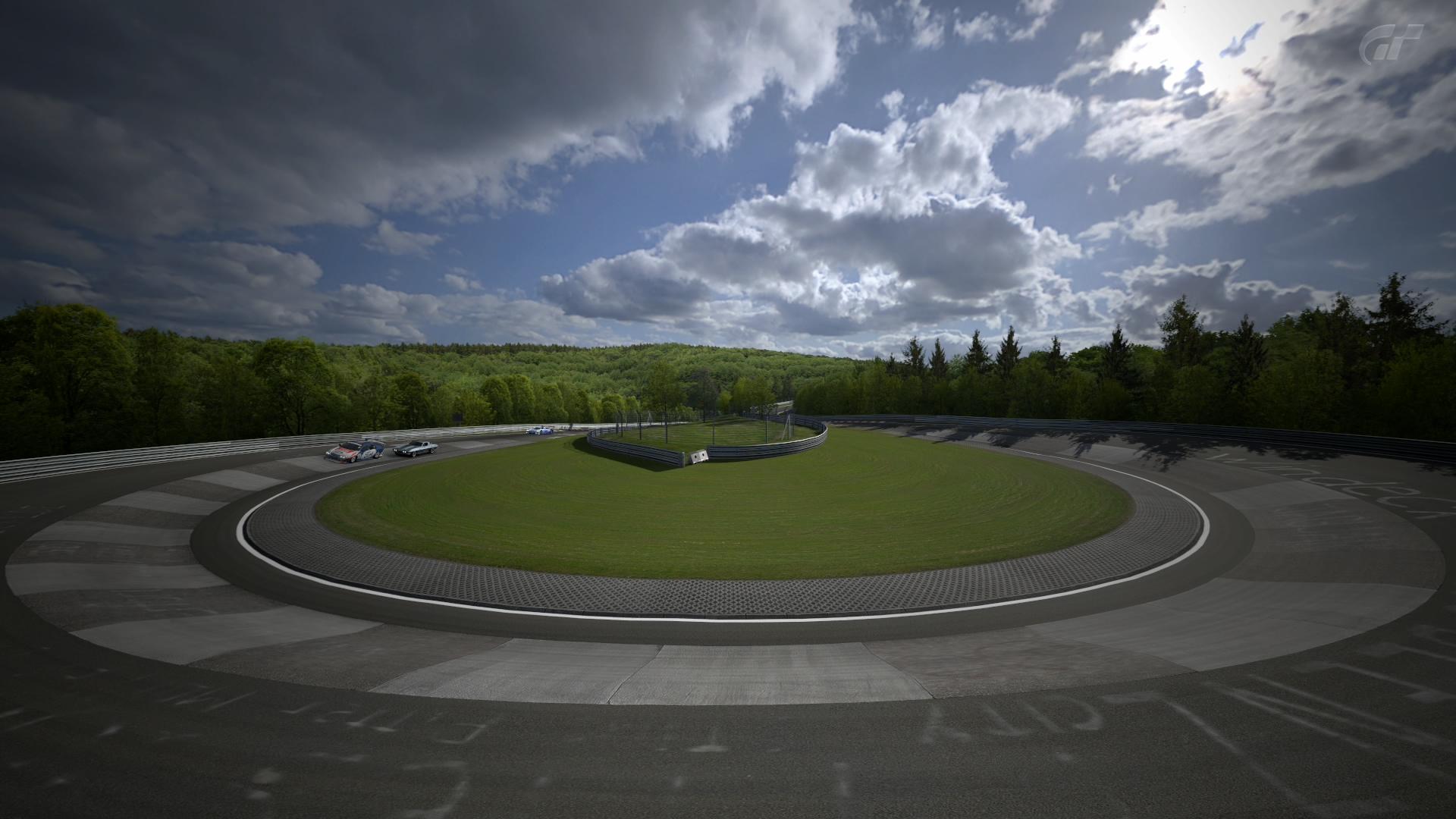 Carousel Nurburgring Nordschleife By Leesmyth On Deviantart