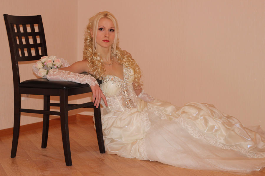 Adel - photos for the wedding salon3 by AdelBlondy