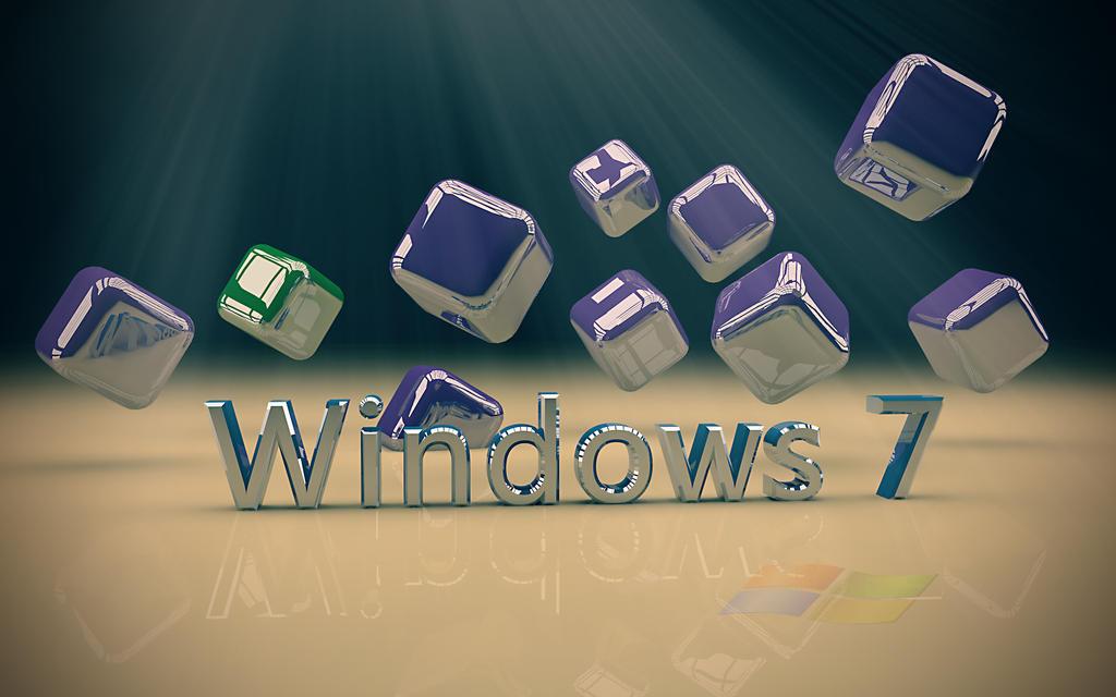 Скачать Обои На Компьютер Windows 7