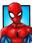 Spider Man Art