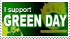 Support Green Day