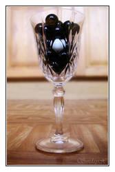 Black Ball by sundayx
