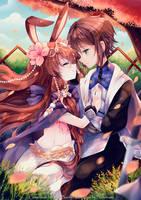 [c] Lyori and Tomatsu