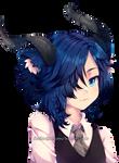 [c] Kyoru by blanchiame