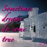 Dreams by angelsins